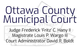 Ottawa County Municipal Court
